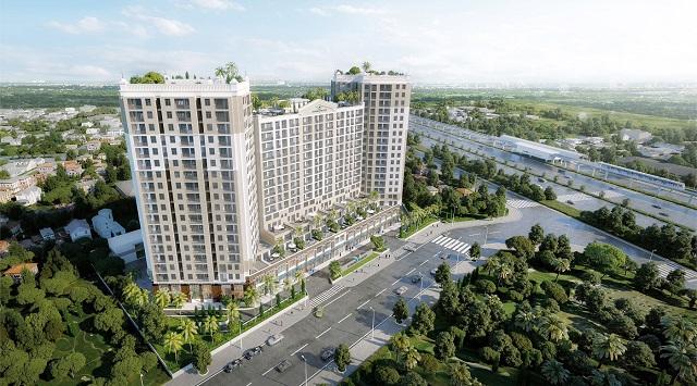 Thuduc House muốn nâng tỷ trọng doanh thu bất động sản lên 60% trong 5 năm tới