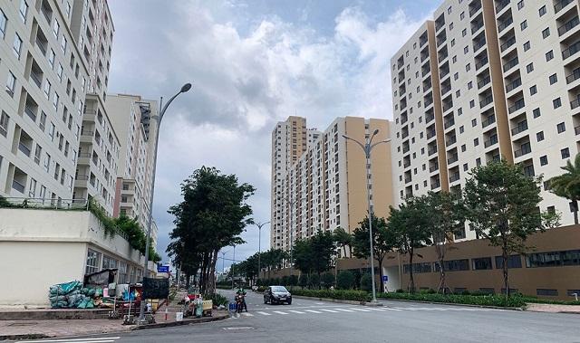 TP HCM: 3.790 căn hộ tái định cư đem đấu giá lần 3