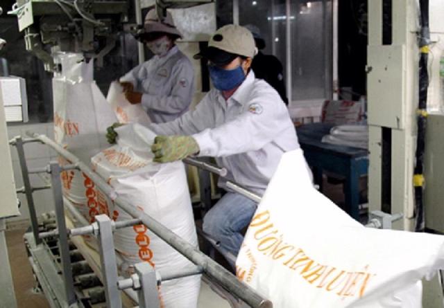 Đề xuất đấu giá hạn ngạch nhập khẩu đường trong quý III