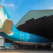 Vietnam Airlines muốn bán 11 máy bay