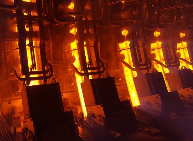 Dự đoán nhu cầu tăng, 'đại gia' thép Mexico gấp đôi công suất tại nhà máy ở Brazil