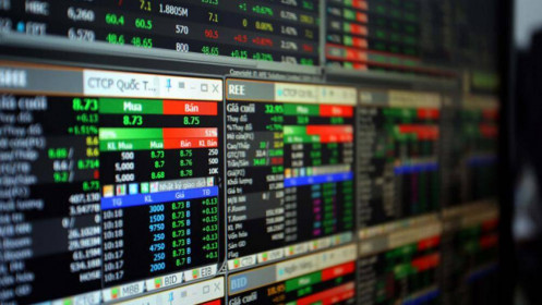 Tự doanh CTCK chấm dứt chuỗi 4 tháng bán ròng liên tiếp và mua ròng trở lại hơn 480 tỷ đồng