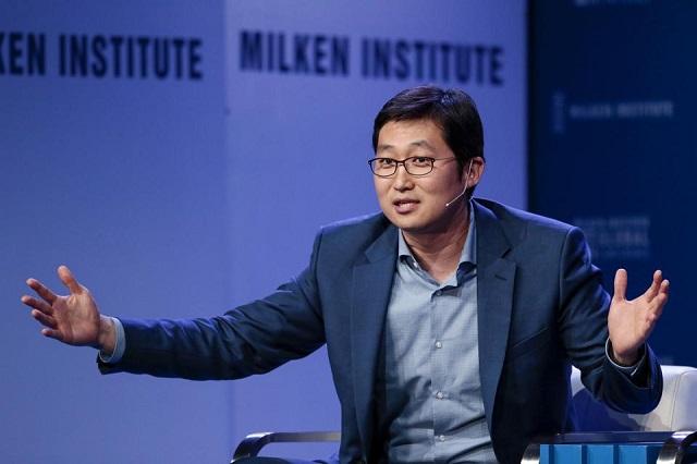 Tài sản của nhà sáng lập gấp 6 lần sau khi 'Amazon Hàn Quốc' IPO