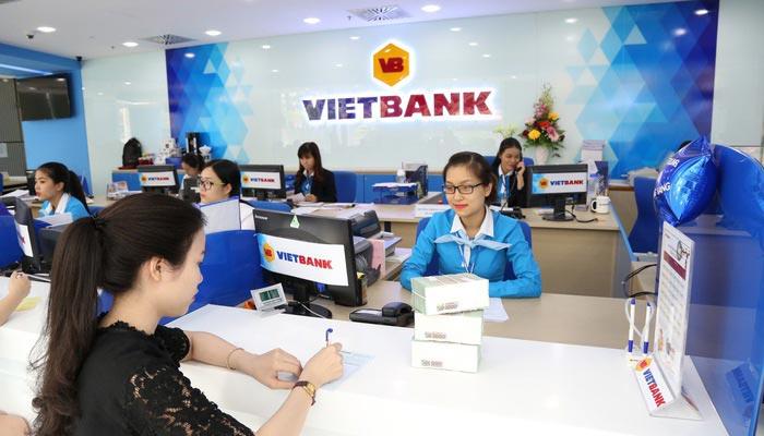 VietBank chốt quyền trả cổ tức tỷ lệ 14%
