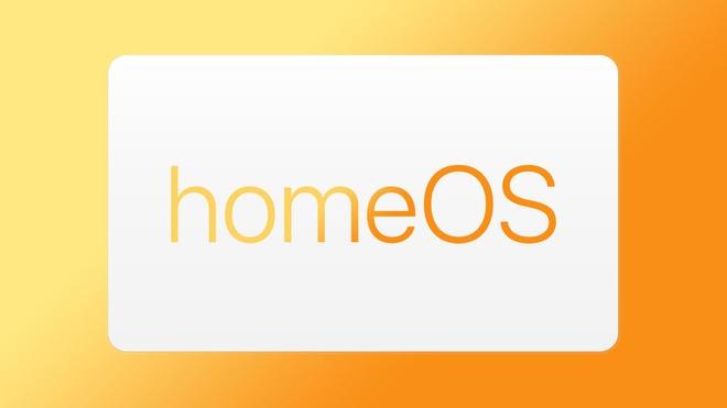 Apple đang phát triển hệ điều hành mới?