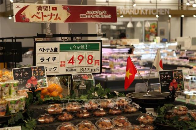 Chuyên gia JETRO chia sẻ kinh nghiệm xuất khẩu nông sản, thủy sản vào thị trường Nhật Bản