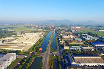 6,2 tỷ USD vốn FDI đầu tư vào khu công nghiệp, khu kinh tế trong 5 tháng