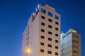 Vietcombank giảm 26% giá bán khởi điểm một khách sạn ở Đà Nẵng