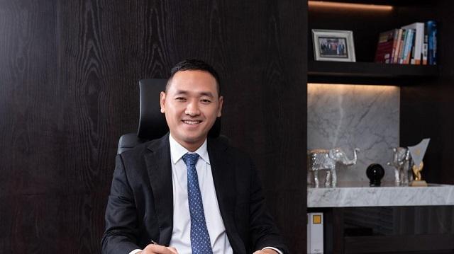 CEO Nguyễn Văn Tuấn mua xong 30 triệu cổ phiếu GEX