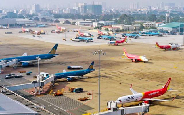Ông Johnathan Hạnh Nguyễn xin lập hãng hàng không chở hàng riêng biệt đầu tiên tại Việt Nam