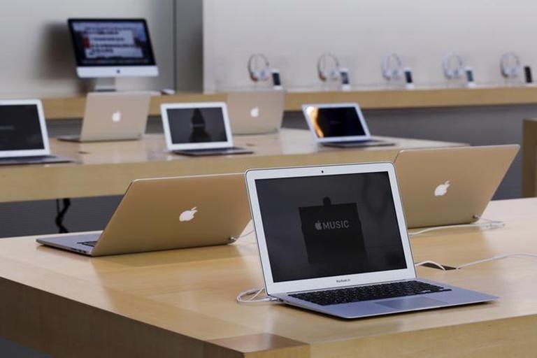 Apple sắp công bố MacBook Pro 14 inch và 16 inch