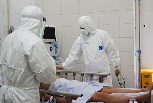 Ca tử vong thứ 50 liên quan đến Covid-19 là bệnh nhân 67 tuổi, ung thư giai đoạn cuối