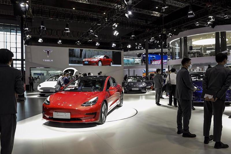 Tin xấu từ Trung Quốc khiến Elon Musk mất gần 8 tỷ USD trong một ngày