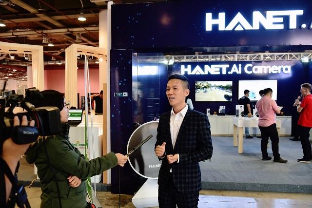 Startup AI Camera của Việt Nam được định giá hơn 100 tỷ đồng