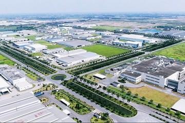 Savills: BĐS khu công nghiệp tiếp tục đà tăng tích cực