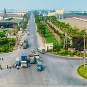 Hưng Yên chấp thuận thành lập KCN Phố Nối A mở rộng 92,5 ha của Hòa Phát