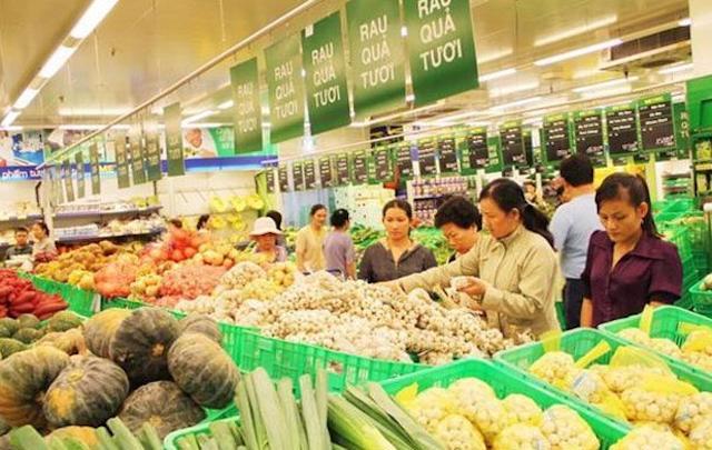 Giá thực phẩm toàn cầu tăng cao nhất trong 10 năm