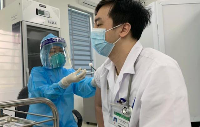 Nhật Bản dự kiến cung cấp vaccine Covid-19 cho Việt Nam ngay trong tháng này