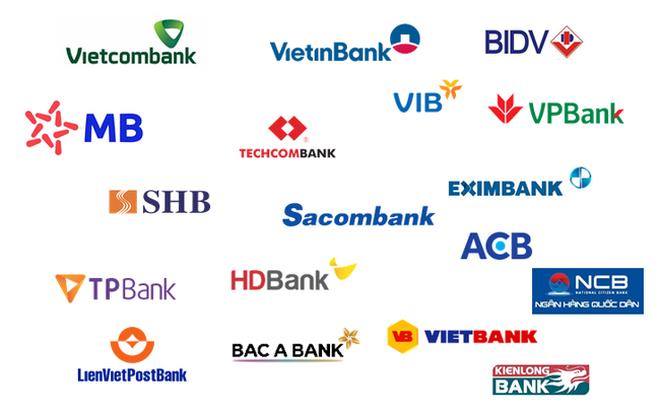 Cổ phiếu ngân hàng trong 'sóng' tăng vốn