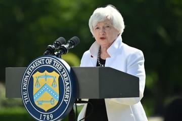 Bộ trưởng Tài chính Mỹ: Lãi suất tăng tốt cho kinh tế Mỹ