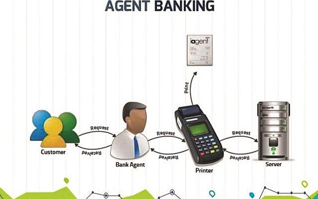 Đại lý ngân hàng là một trong những giải pháp phát triển tài chính toàn diện quốc gia.