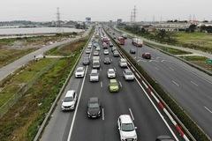 5.000 km cao tốc sẽ được xây dựng ra sao?