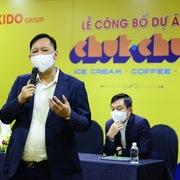 Kido tham vọng mở 1.000 cửa hàng Chuk Chuk đến 2025, mơ về 'Starbucks của Việt Nam'