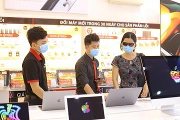 FPT Shop đẩy mạnh bán sỉ hàng công nghệ