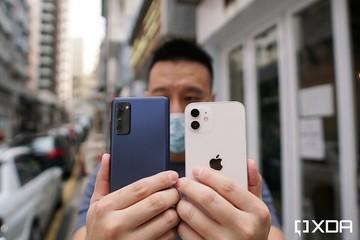 Nhiều người dùng iPhone từng tìm cách chuyển sang Android