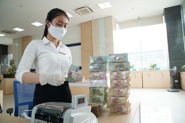 Đã tới lúc đẩy mạnh đại lý ngân hàng