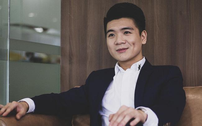 Con trai Chủ tịch SHB đăng ký mua 500.000 cổ phiếu