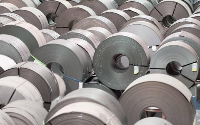 Sản lượng thép của Mỹ tăng 50% so với cùng kỳ