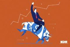 Thị trường chứng khoán tháng 5: Hàng loạt kỷ lục được thiết lập