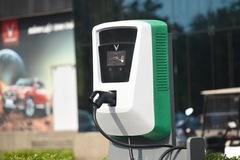 Ôtô điện tại Việt Nam - cuộc chơi không của riêng VinFast