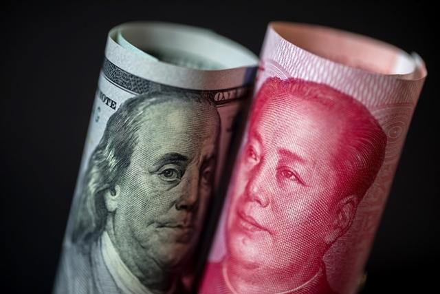 Thế khó của Trung Quốc với đồng nhân dân tệ