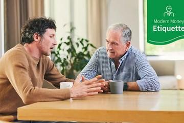 Điều nên cân nhắc trước khi vay tiền người thân