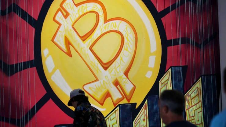 Giá Bitcoin 'bốc hơi' 7% sau tin Mỹ thu giữ 2,3 triệu USD tiền điện tử