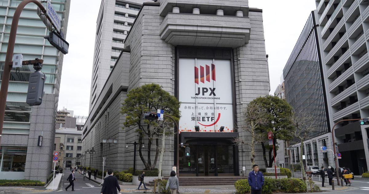 Nhật Bản công bố GDP quý I điều chỉnh, chứng khoán châu Á trái chiều