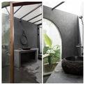 <p> Tất cả mọi chi tiết trong nhà đều được thiết kế và xây dựng theo cách đơn giản nhất có thể.</p>