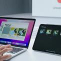 """<p class=""""Normal""""> <strong>Đồng bộ chuột và bàn phím giữa Mac và iPad</strong></p> <p class=""""Normal""""> Phiên bản kế tiếp của macOS được Apple công bố có tên gọi là Monterey. Tính năng quan trọng ở phiên bản này là sử dụng chuột và bàn phím đồng bộ giữa Mac và iPad. Ứng dụng Shortcuts cũng sẽ có mặt trên Mac giúp truy cập nhanh các ứng dụng.</p> <p class=""""Normal""""> Monterey cũng sẽ bao gồm các cải tiến về FaceTime và nhiều tính năng khác như trên iOS 15.</p>"""