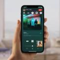 """<p class=""""Normal""""> <strong>Tính năng chia sẻ nhạc và video trong FaceTime</strong></p> <p class=""""Normal""""> Tính năng SharePlay mới của Apple sẽ cho phép người dùng xem hoặc nghe nội dung cùng với người khác. Trong buổi giới thiệu, Apple đã thử nghiệm chia sẻ Hulu và TikTok qua FaceTime. Trong tương lai các nhà phát triển khác cũng có thể xây dựng các app để hỗ trợ tính năng này.</p>"""