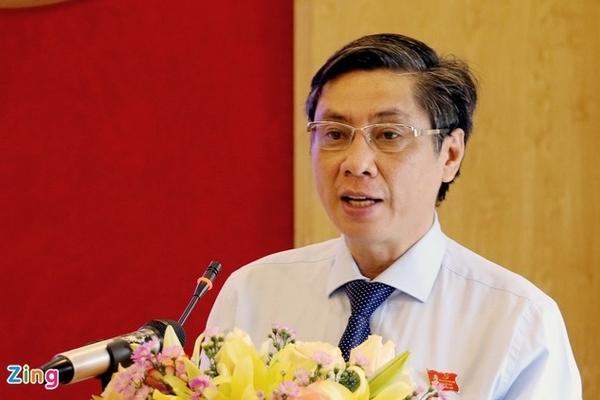 Khởi tố, bắt tạm giam 2 cựu Chủ tịch UBND tỉnh Khánh Hòa