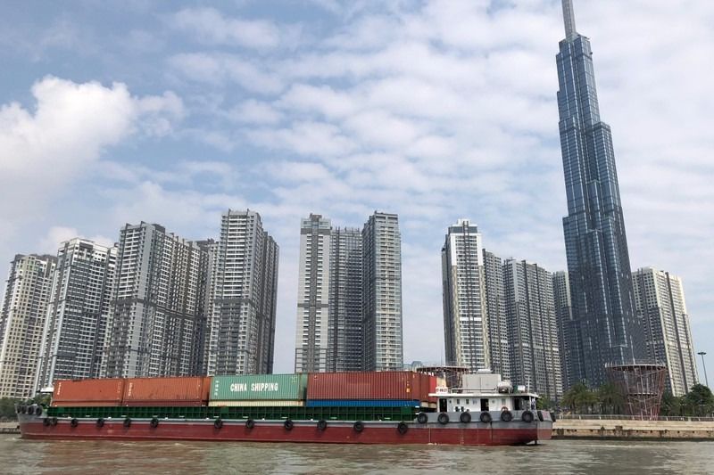 HoREA: 5 năm căn hộ cao cấp chiếm 57%, tiếp tục báo động tình trạng lệch pha cung cầu
