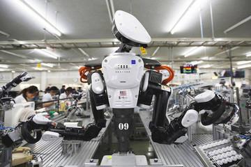 Lương kỹ sư AI Việt Nam gần 70 triệu đồng/tháng, cao nhất trong các kỹ sư IT