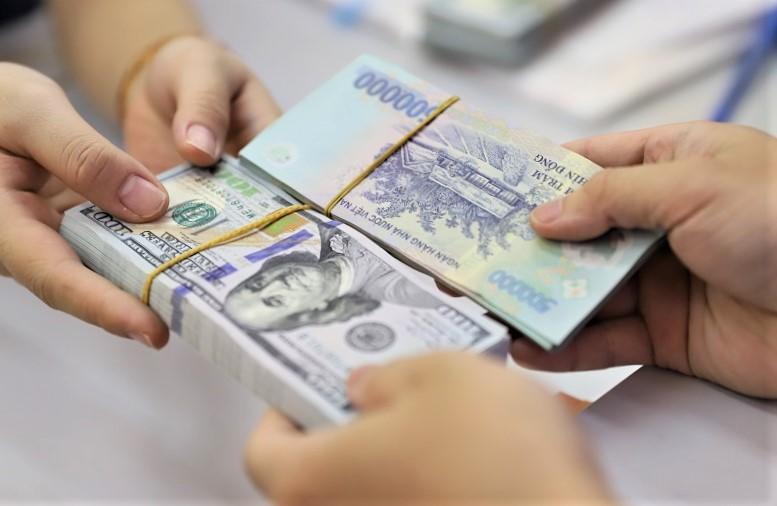 Ngân hàng Nhà nước vừa giảm giá mua USD