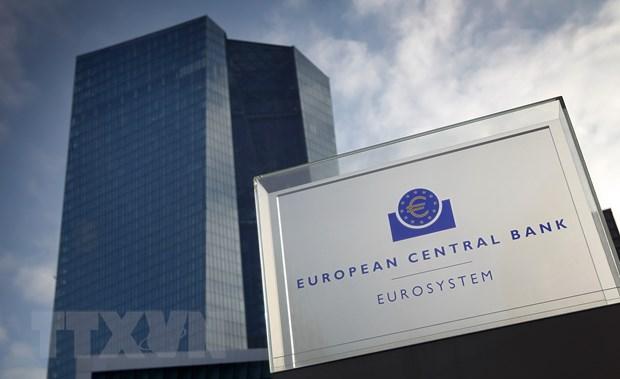 Lạm phát tăng và nền kinh tế phục hồi - 'phép thử' chính sách của ECB