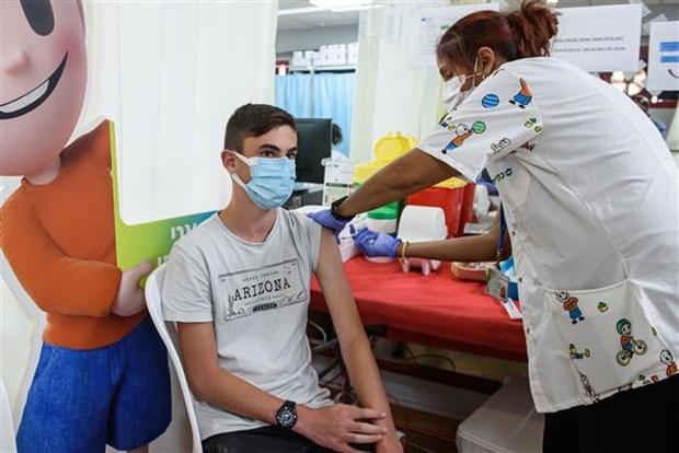 WHO cảnh báo vaccine bị 'thổi giá' hoặc kém chất lượng
