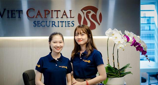 Chứng khoán Bản Việt chốt quyền chia cổ phiếu thưởng tỷ lệ 1:1