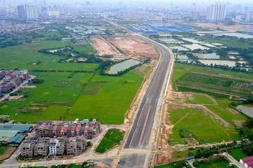 Hà Nội dừng 82 dự án BT của loạt doanh nghiệp lớn