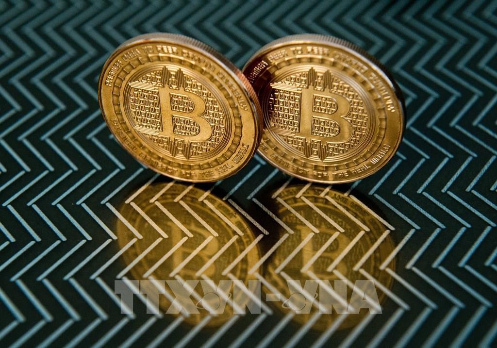 Lằn ranh giữa thị trường tiền điện tử và tiền pháp định đang hẹp dần?
